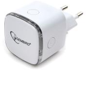 Усилитель беспроводного сигнала Gembird WNP-RP-004 (белый) -