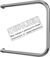 Полотенцесушитель водяной Terminus Эконом П-образный Aisi 32 500x600 -