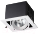 Точечный светильник Novotech Gesso 358440 -