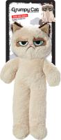 Игрушка для животных Rosewood Сердитый кот Флоппи / 14019/51080/RW (бежевый) -