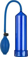 Вакуумная помпа для пениса Lola Toys Discovery Racer Blue / 45429 -