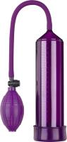 Вакуумная помпа для пениса Lola Toys Discovery Racer Purple / 45431 -