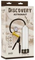 Вакуумная помпа для пениса Lola Toys Discovery Astronaut / 54503 -