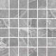 Мозаика Zeus Ceramica Kalakito Mosaico Grey MQCXKA8B (300x300) -