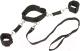 Фиксатор Lola Toys Bondage Collection Collar and Wristbands Plus Size / 55232 -