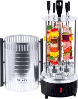 Электрошашлычница Galaxy GL2610 -