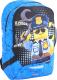 Школьный рюкзак Lego City Police Cop / 10048-2003 -