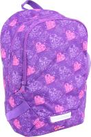 Школьный рюкзак Lego Friends Hearts / 10048-2005 -