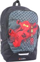 Школьный рюкзак Lego Ninjago Dragon Master / 10048-2008 -