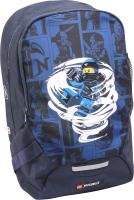 Школьный рюкзак Lego Ninjago Spinjitzu / 10048-2009 -