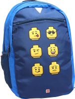 Школьный рюкзак Lego Faces / 10072-2006 -