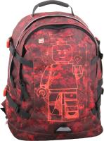 Школьный рюкзак Lego Minifigures Tech Teen / 20041-1926 -
