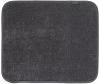 Коврик для сушки посуды Brabantia 117626 (темно-серый) -