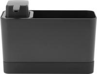 Органайзер для раковины Brabantia 302602 (темно-серый) -