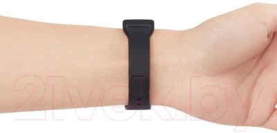 Фитнес-трекер Xiaomi Mi Smart Band 4C MGW4067RU/HMSH01GE (черный)
