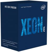Процессор Intel Xeon E-2224 (Box) / BX80684E2224SRFAV -