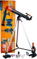 Набор оптических приборов Levenhuk LabZZ MTВ3 69698 -