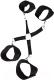 Фиксатор Lola Toys Universal Hog Tie Plus Size / 57108 -