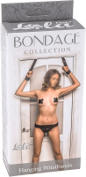 Фиксатор Lola Toys Hanging Wristbands One Size / 65110 -