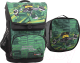 Школьный рюкзак Lego Ninjago Energy Optimo / 20179-1908 (4 предмета) -