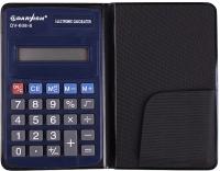 Калькулятор Darvish DV-608-8 -