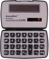 Калькулятор Darvish DV-308-8 -