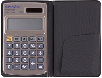 Калькулятор Darvish DV-121M-8 -