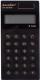 Калькулятор Darvish DV-300-8BK -