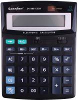 Калькулятор Darvish DV-888-12DM -