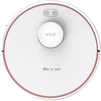 Робот-пылесос Mamibot Wisor EXVAC880 (белый) -
