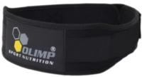 Пояс для пауэрлифтинга Olimp Sport Nutrition Competiton Belt 4 / I00004204 (XL) -