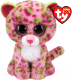 Мягкая игрушка TY Beanie Boo's Леопард Laines / 36312 -