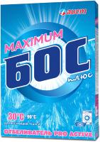Отбеливатель Бос Плюс Maximum (600г) -