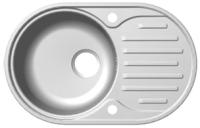 Мойка кухонная Franke PXL 611-71 (101.0455.656) -