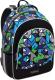 Школьный рюкзак Erich Krause ErgoLine 15L Geometry / 46197 -