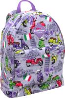 Школьный рюкзак Erich Krause EasyLine 17L Italian Trip / 46177 -