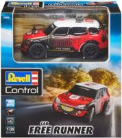 Радиоуправляемая игрушка Revell Автомобиль Free  Runner / 24470 -