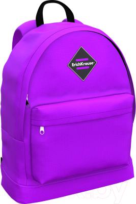 Школьный рюкзак Erich Krause EasyLine 17L Neon Violet / 47430