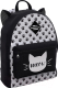 Школьный рюкзак Erich Krause EasyLine Animals 17 L Meow / 48477 -
