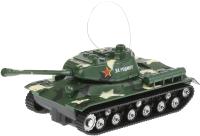 Радиоуправляемая игрушка Технодрайв Танк / ZY595593-R -