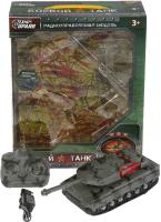 Радиоуправляемая игрушка Технодрайв Танк / B1575615-R -