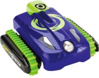 Радиоуправляемая игрушка Revell Машинка-трансформер 2 в 1 Storm Monster / 24649 -