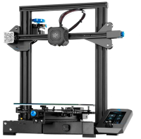 3D принтер Creality Ender-3 V2 -