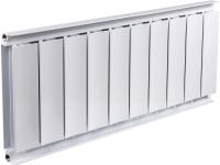Радиатор алюминиевый Мисот Стиль 1.0-500-10с1.6 -