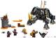 Конструктор Lego Ninjago Бронированный носорог Зейна 71719 -