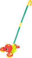 Игрушка-каталка Qunxing Toys Лобстер / 0350 -