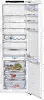 Встраиваемый холодильник Siemens KI82FHD20R -