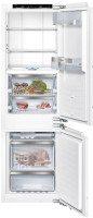 Встраиваемый холодильник Siemens KI86FHD20R -