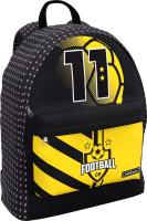 Школьный рюкзак Erich Krause EasyLine 17L Football Time / 48353 -