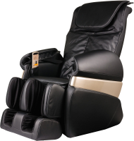 Массажное кресло iRest A52 (черный) -